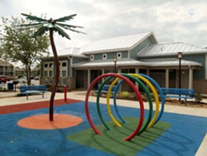 Playground at Listing #138147