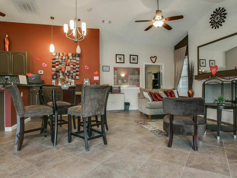 Clubhouse at Listing #137316