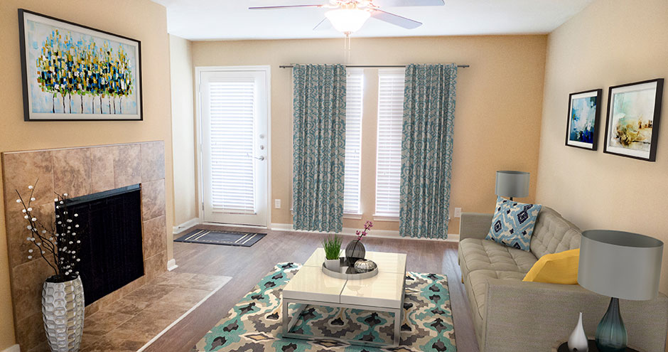 Living at Listing #139740