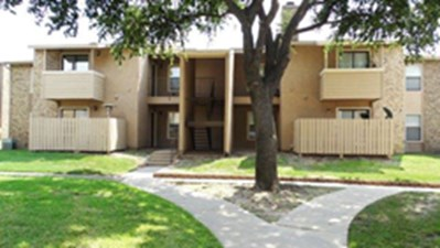 Exterior at Listing #137540