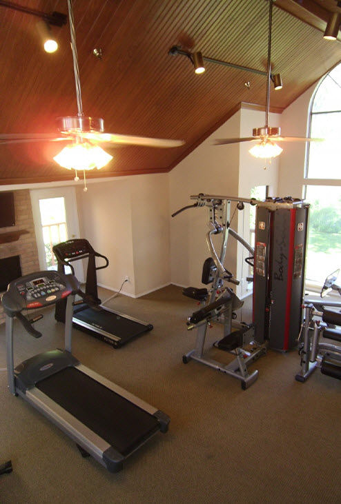 Fitness at Listing #139003
