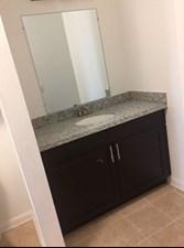 Bathroom at Listing #330932
