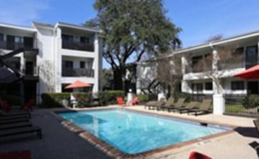 Pool at Listing #238717
