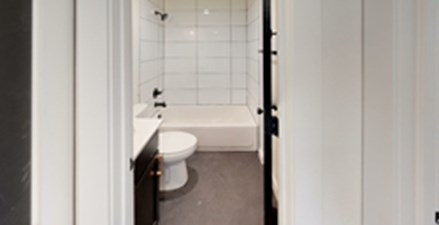 Bathroom at Listing #304973
