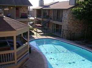 Pool at Listing #140726