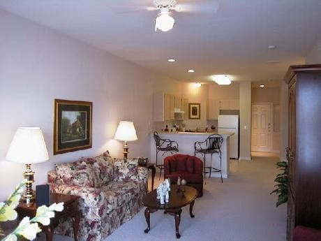 Living at Listing #140789