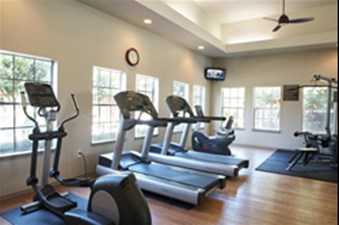 Fitness at Listing #141426