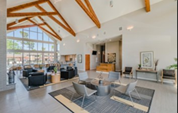 Clubhouse at Listing #140047