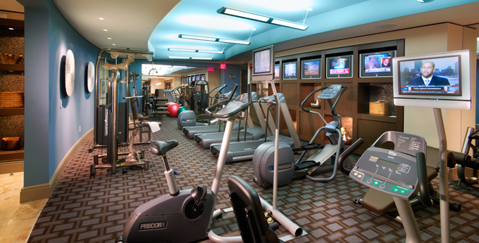 Fitness at Listing #144716