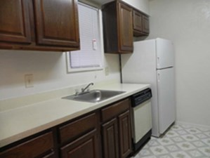 Kitchen at Listing #137477
