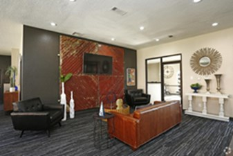 Clubhouse at Listing #135854