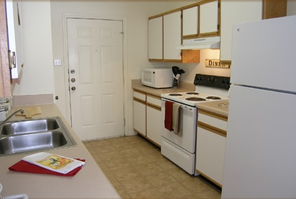 Kitchen at Listing #140722