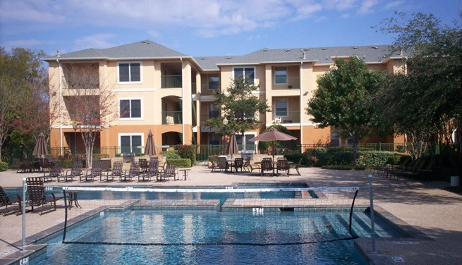 Belara Austin ApartmentsAustinTX