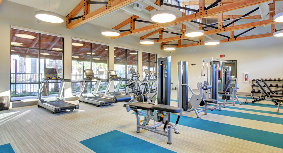 Fitness at Listing #153286
