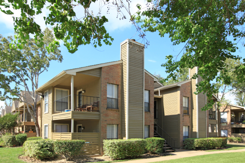 Westmount at Summer Cove Apartments Houston TX
