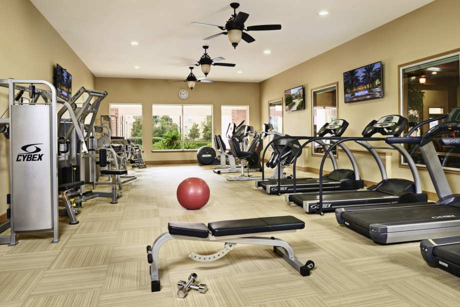 Fitness at Listing #144719