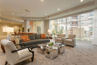 Clubhouse at Listing #232058
