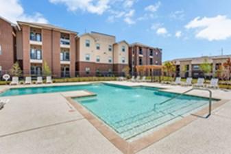 Pool at Listing #291815