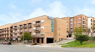 Davis SoCo Apartments Austin TX