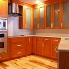Kitchen at Listing #150602