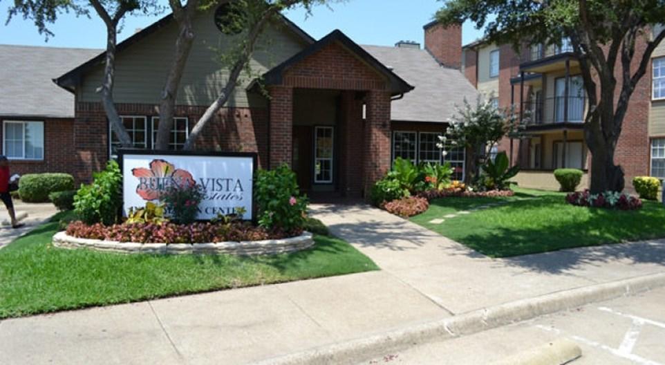 Buena Vista Estates Apartments