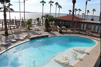 Pool at Listing #138333