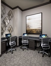 Business Center at Listing #283265