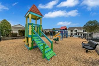 Playground at Listing #137587