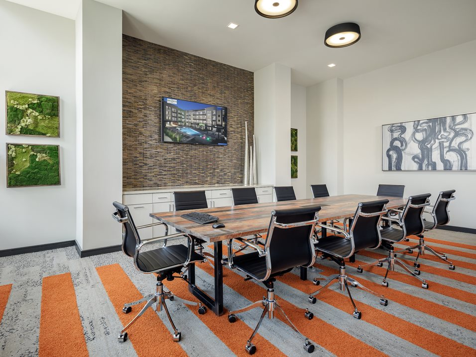 Conference Room at Listing #278769