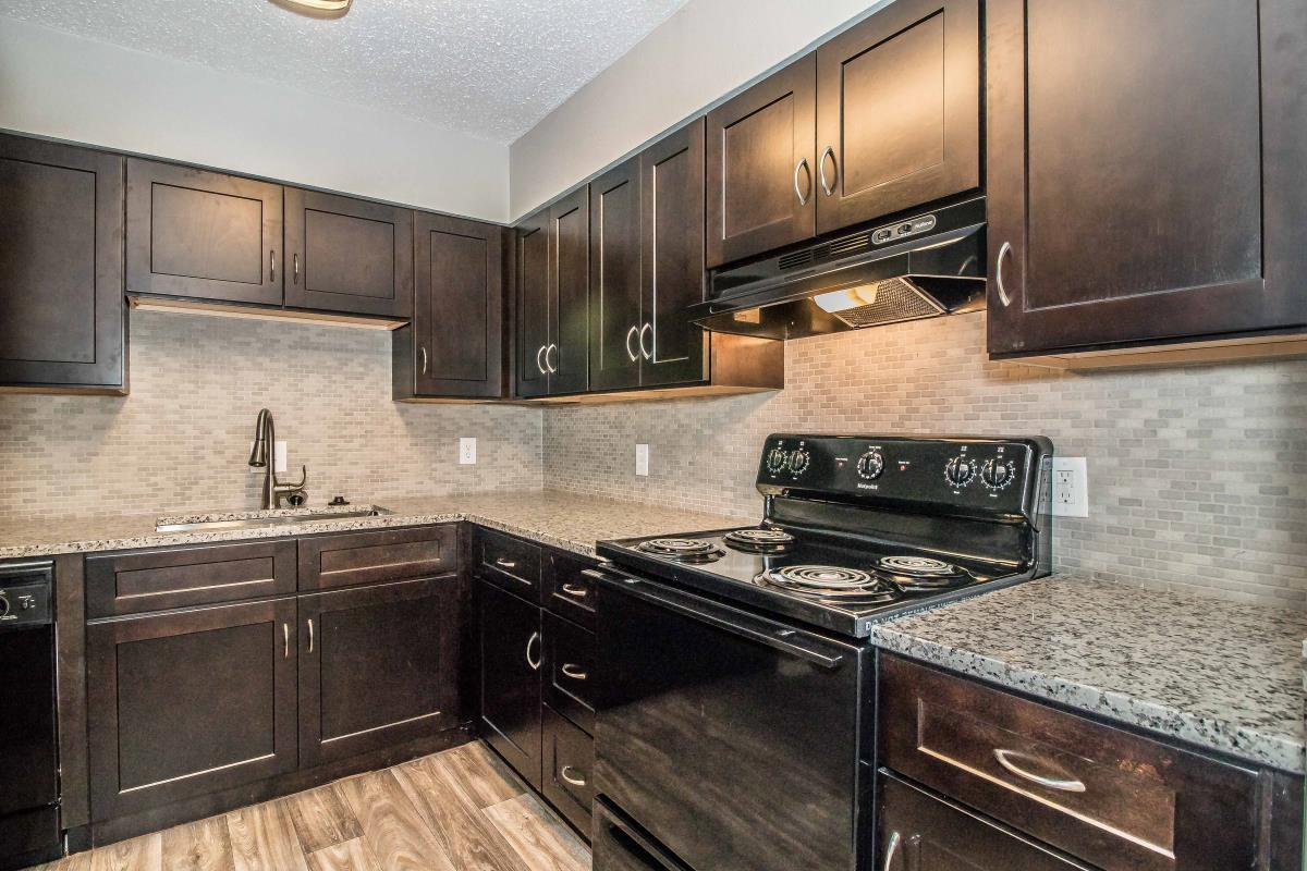 Kitchen at Listing #137923