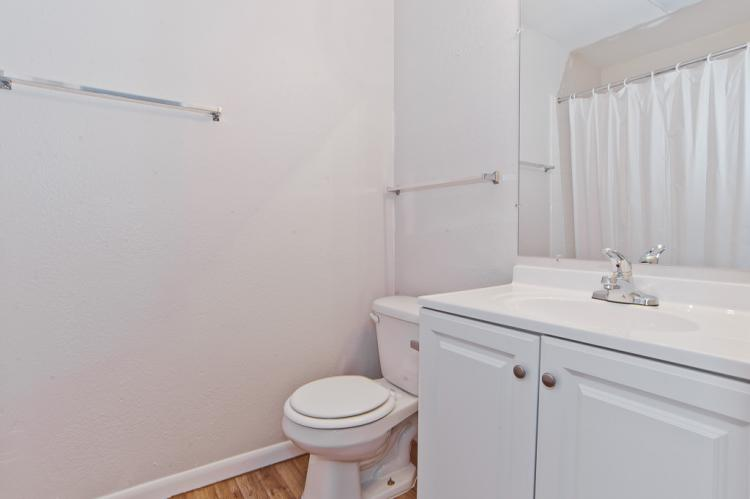 Bathroom at Listing #137197
