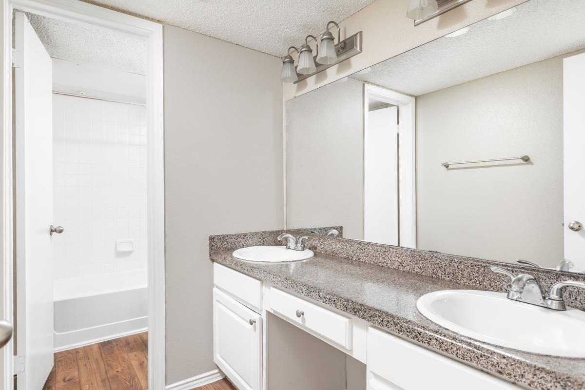 Bathroom at Listing #135739