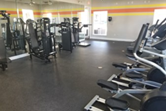 Fitness at Listing #138525