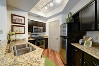 Kitchen at Listing #140154