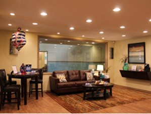 Clubhouse at Listing #136762