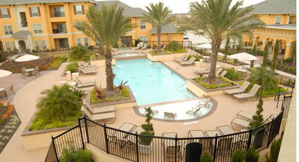 Ravello at Tuscan Lakes Apartments League City, TX