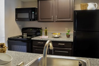 Kitchen at Listing #135809