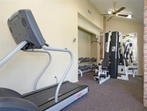 Fitness at Listing #135843