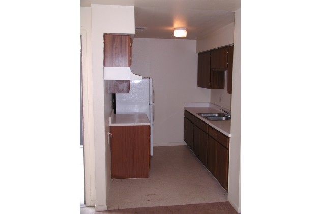 Kitchen at Listing #144389