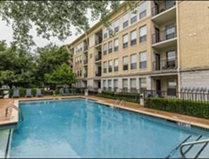 Pool at Listing #138043
