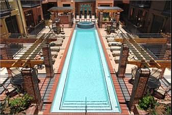 Pool at Listing #146286