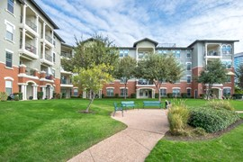 Olympus Las Colinas Apartments Irving TX
