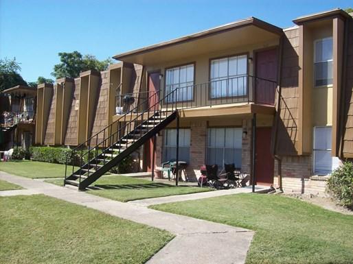 Cedar Bluff Apartments