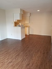 Living/Dining at Listing #139730