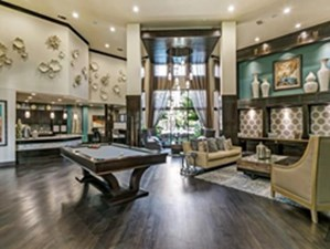 Clubhouse at Listing #147759