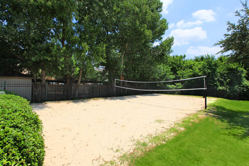 Volleyball at Listing #137778