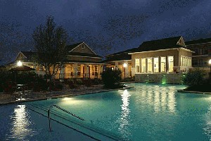 Pool at Listing #147452