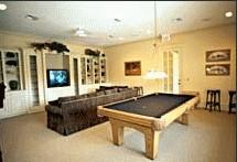 Billiards at Listing #139502
