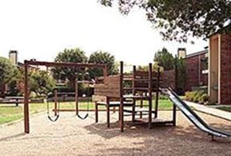 Playground at Listing #136407