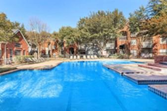 Pool at Listing #141306